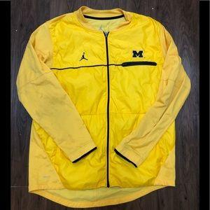 🔥 Jordan Michigan jacket